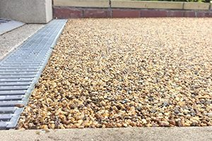 resin bound driveways in Coventry