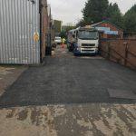 resurfacing tarmac in Coventry