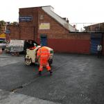 tarmac resurfacing in Coventry