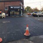 car park repairs in Coventry