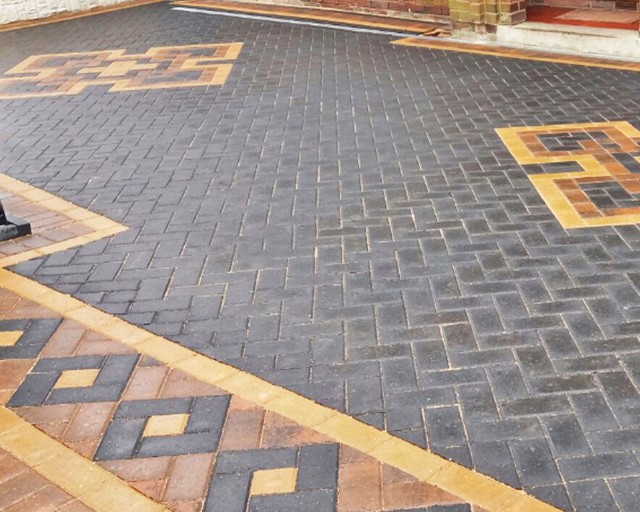 Great Barr Block Paving Driveway Specialists