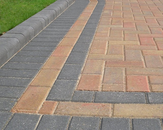 block paving driveways in Great Barr