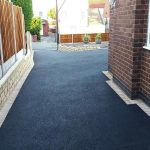 tarmac driveway and path in Coventry